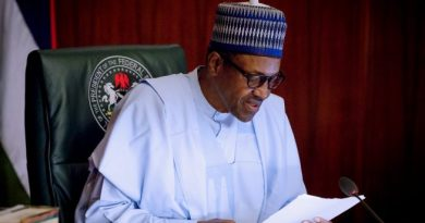 INEC 'satisfied' with Buhari's academic qualification