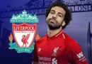Mohamed Salah Rejects £150million Liverpool Exit
