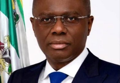 Sanwo-Olu Names Tunde Alao As SSA Media
