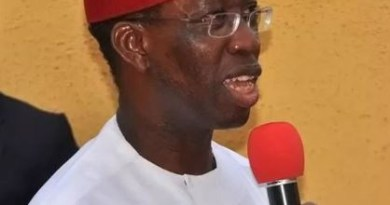 Gunmen kidnap Governor Okowa's sister-in-law