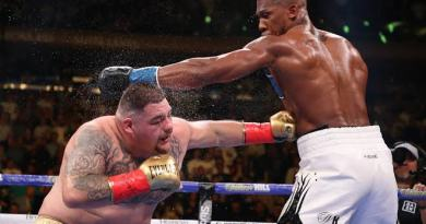 Anthony Joshua set to get $85million from his rematch with Andy Ruiz Jnr