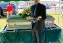 Senator Ben Murray-Bruce's wife, Evelyn Murray-Bruce, laid to rest (Photos)