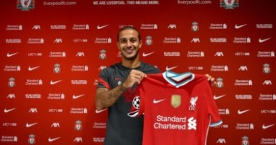 Liverpool receives boost with the return of three key players