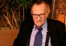 Fears Over Larry King's Life As He Is hospitalized after contracting Covid-19