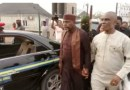 BREAKING: Imo Former Governor, Rochas Okorocha arrested for Unsealing Seized Hotel