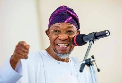 Attack On Custodial Centre: Criminals Will Be Brought To Full Justice -Aregbesola