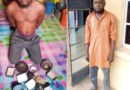 Cleric arrested for allegedly kidnapping 15-year-old girl for ritual purposes in Ogun