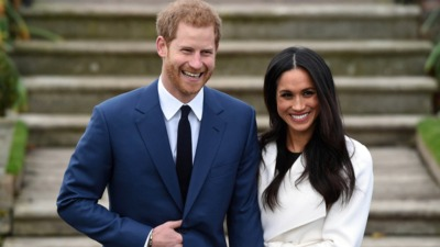 Meghan'less' Harry to attend Prince Philip's funeral
