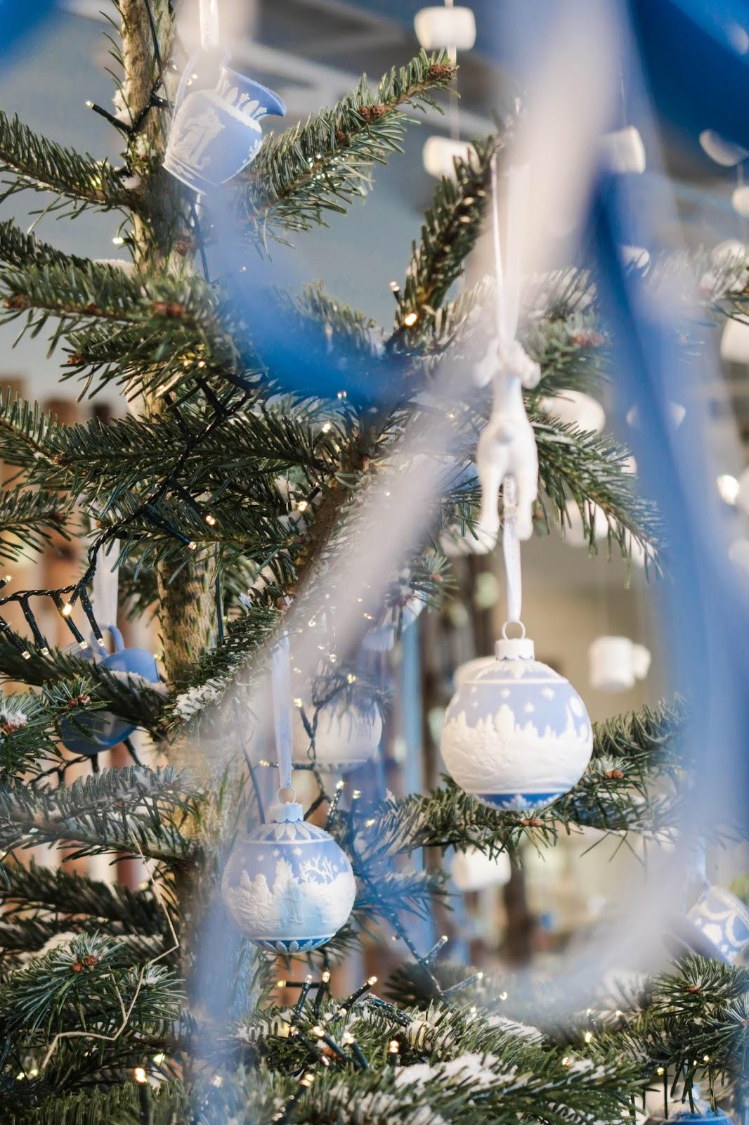 A Wonderful Wedgwood Christmas Tale