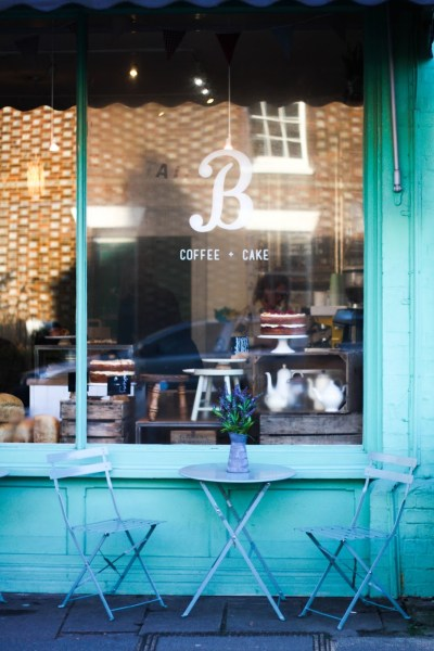 7 places to eat at when visiting Jericho, Oxford