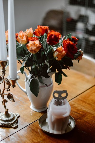 4 tips for a relaxing evening at home