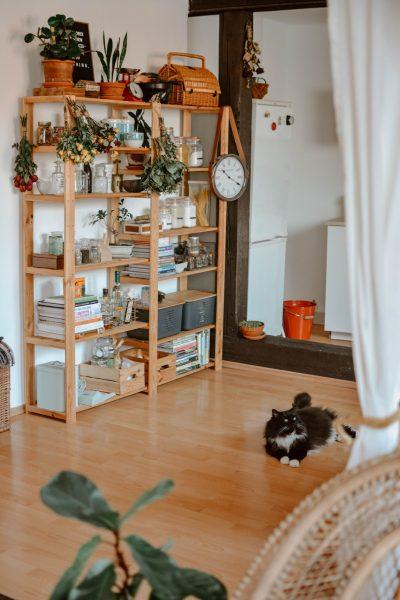 Interior design tips for a happier home
