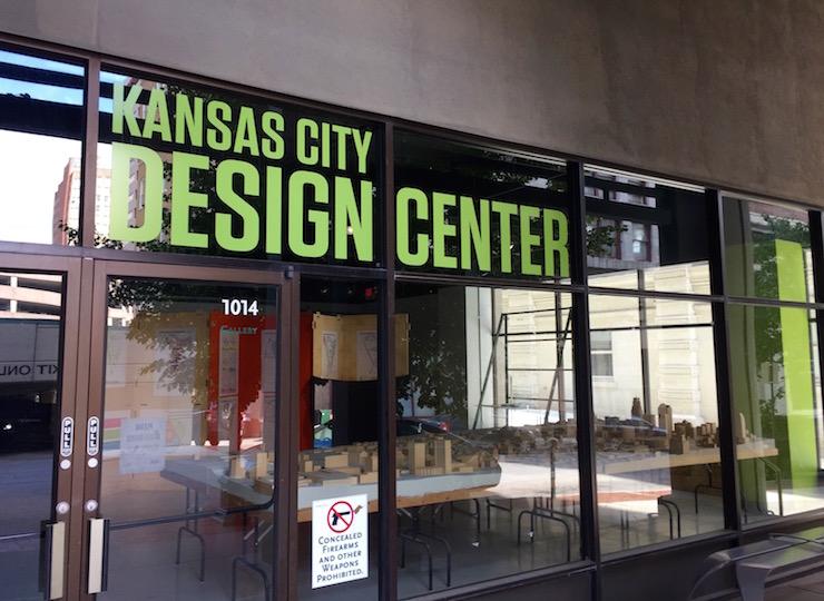 Kansas City Design Center