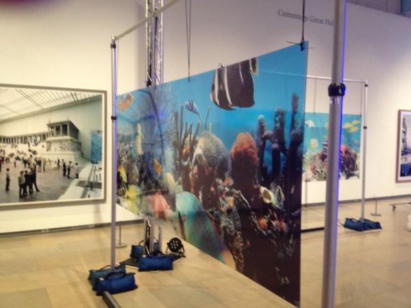 Large Format Graphics Transform Phoenix Az Art Museum