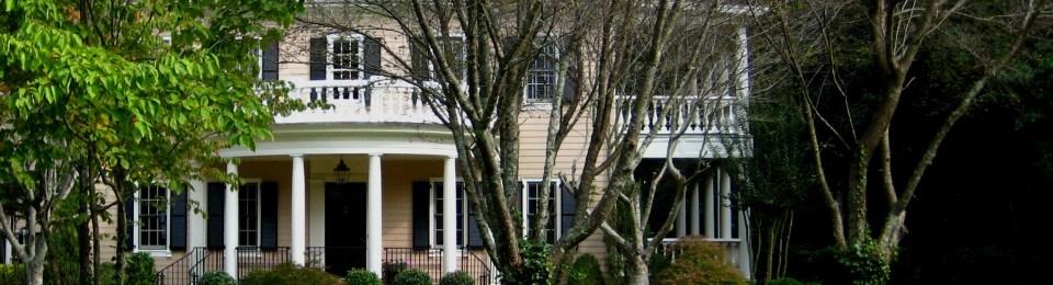 Milton GA Home