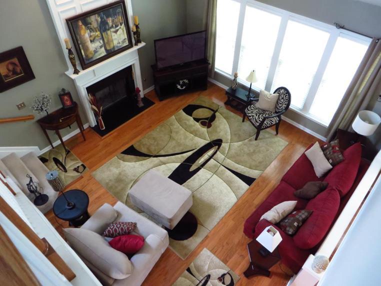 Fieldstone Glen Interior Home