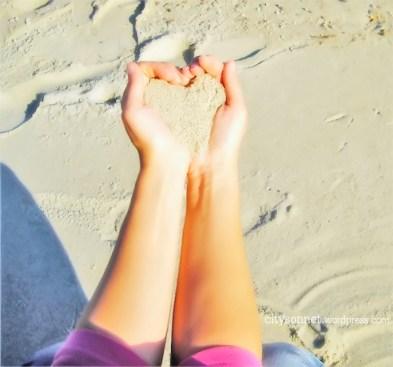 sandheart