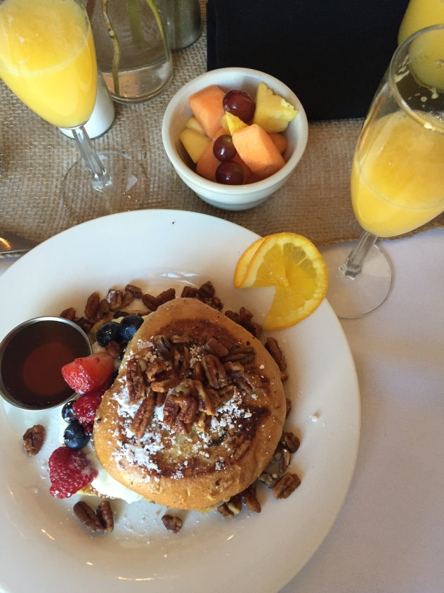 Where to Brunch in Waco, TX