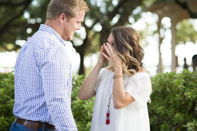 Shane & Mattison Engagement Photos