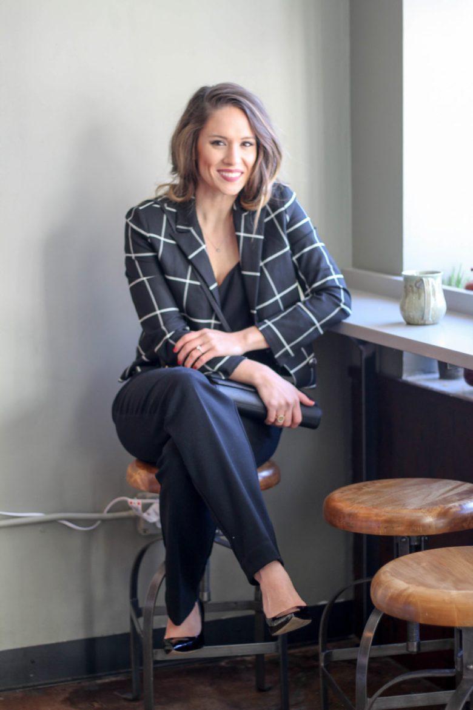 Women's Business Fashion