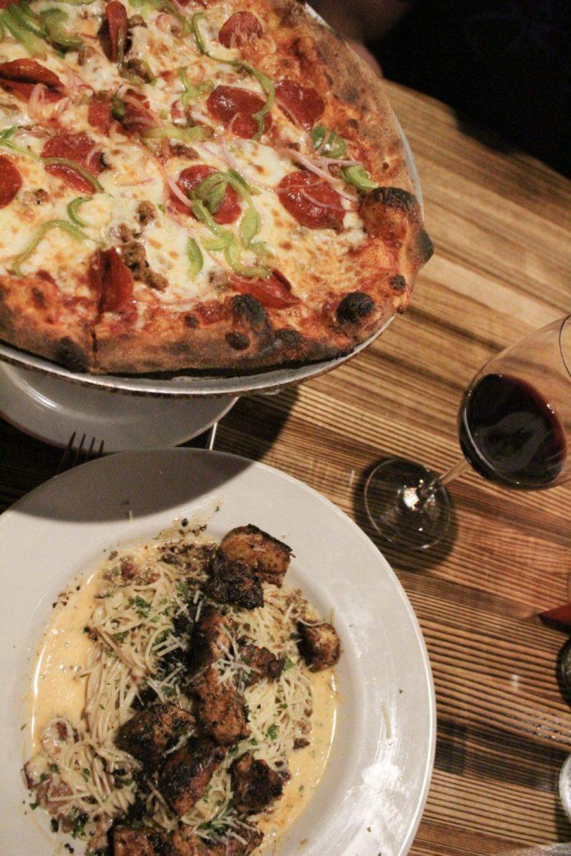 Za's Brick Oven Pizza Columbia