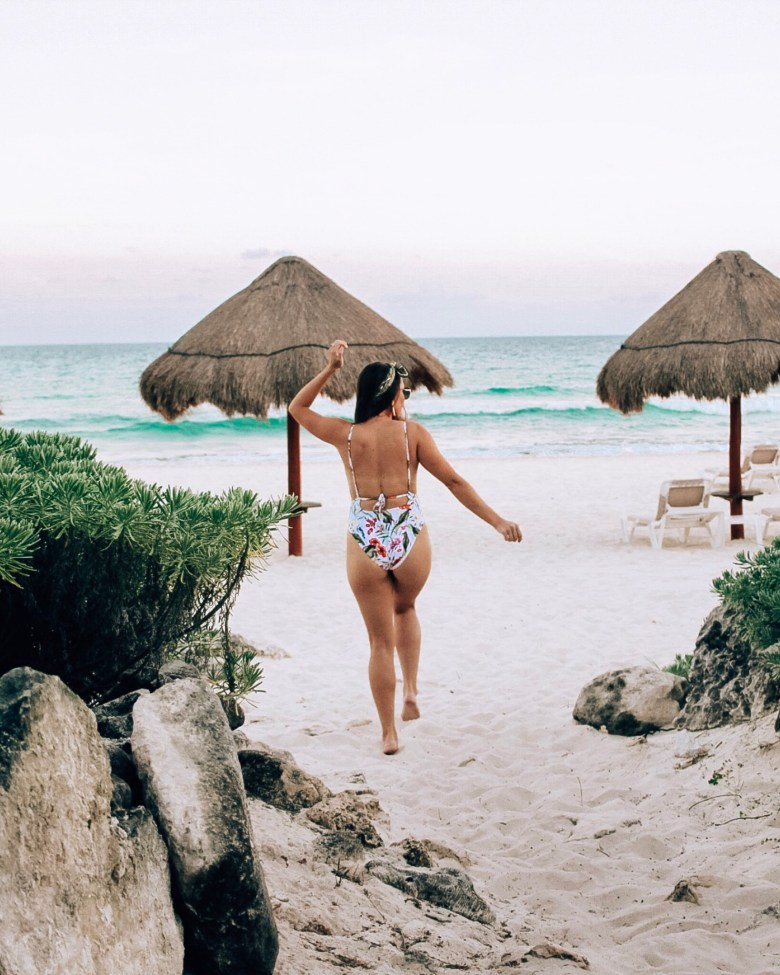 Valentin Imperial Maya Resort Review