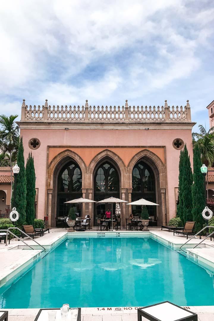 Top Spas in America| Boca Raton Resort