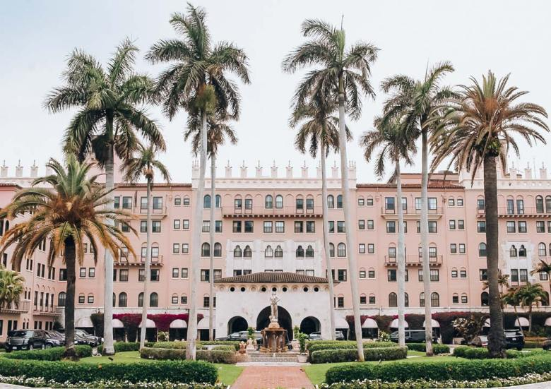 Top Resorts in the US