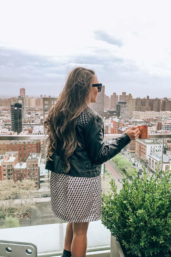 Best NYC Rooftops | Cloud M Rooftop