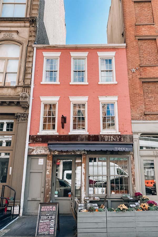 Most Instagrammable Restaurants in New York City
