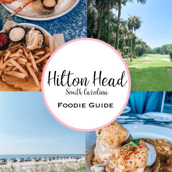 Hilton Head Seafood Restaurants