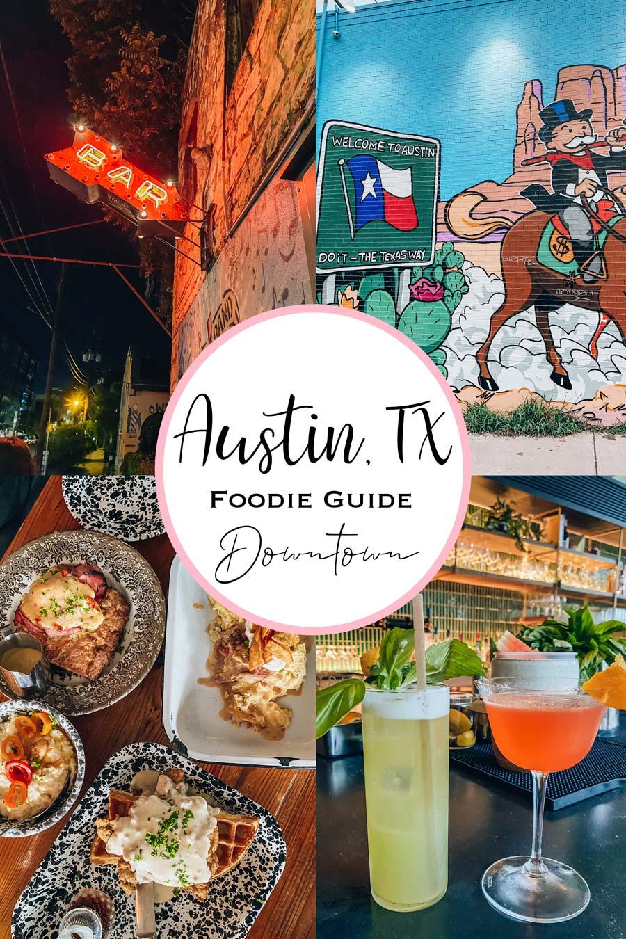 Where to Eat in Austin | Austin Restauratnts