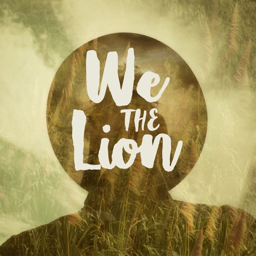 We The Lion - Violet