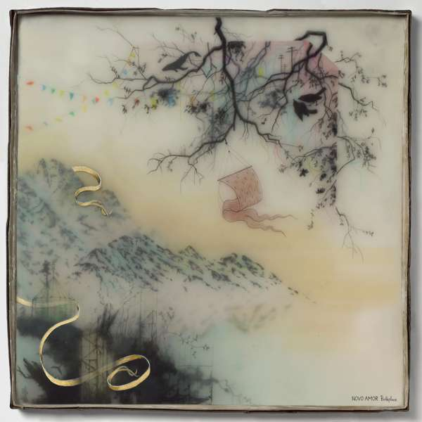 Novo Amor's majestic debut album 'Birthplace' is a love letter to Mother Nature