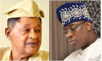 Alaafin of Oyo and KWAM 1