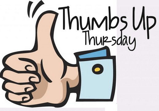Its Taco Thumbs Up Thursday