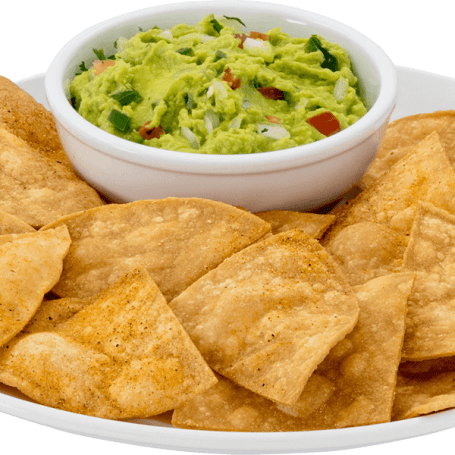 Chips & Guac