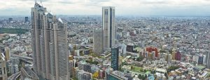 Japanese cities take a circular approach to energy and decarbonization