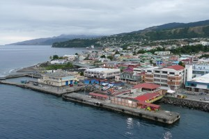With goal of becoming world's first climate resilient country, Dominica inspires cities to better prepare for extreme weather conditions