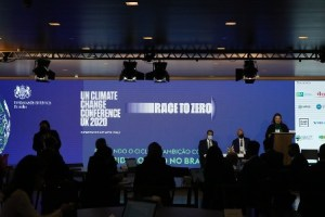 Closing the ambition cycle with Race to Zero in Brazil: A warm-up for COP26