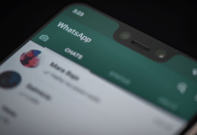 Many Applications options to stop using WhatsApp