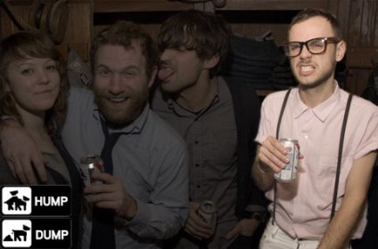 Glasses, Suspenders, 2 points