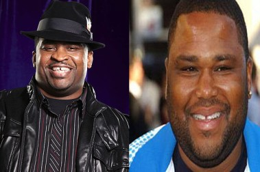Patrice O'Neal / Anthony Anderson