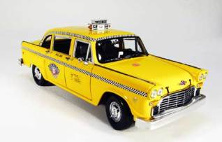 Cab Tax