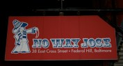 No Way Jose Cafe