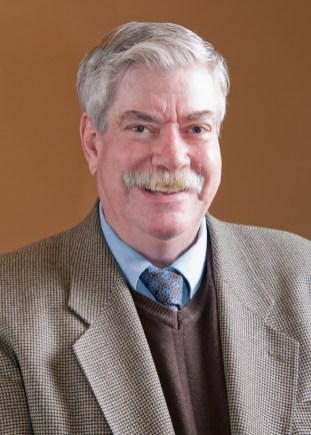 Bobby Curran
