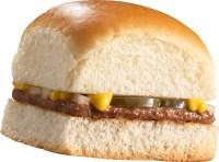 Krystal Burgers