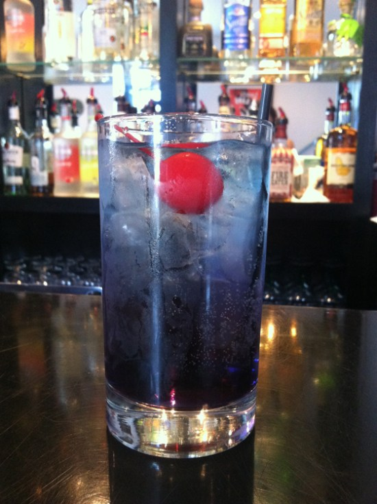 patriot cocktail