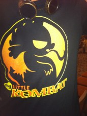 my little kombat