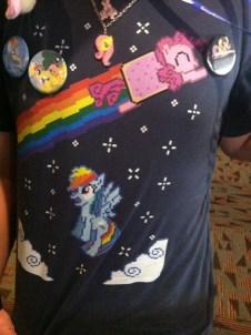 nyan pony